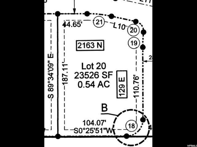 2163 N 160 E, Pleasant Grove, UT 84062 (#1640340) :: Utah City Living Real Estate Group