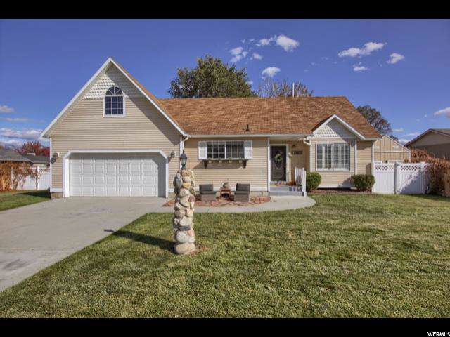 12259 S 1345 W, Riverton, UT 84065 (#1640345) :: Colemere Realty Associates