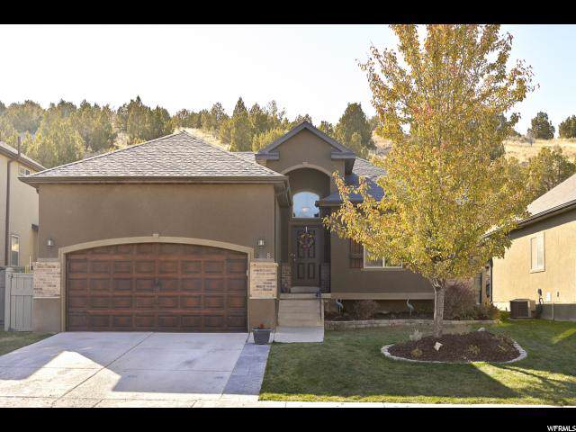 2878 E Lookout Dr, Eagle Mountain, UT 84005 (#1640354) :: The Fields Team