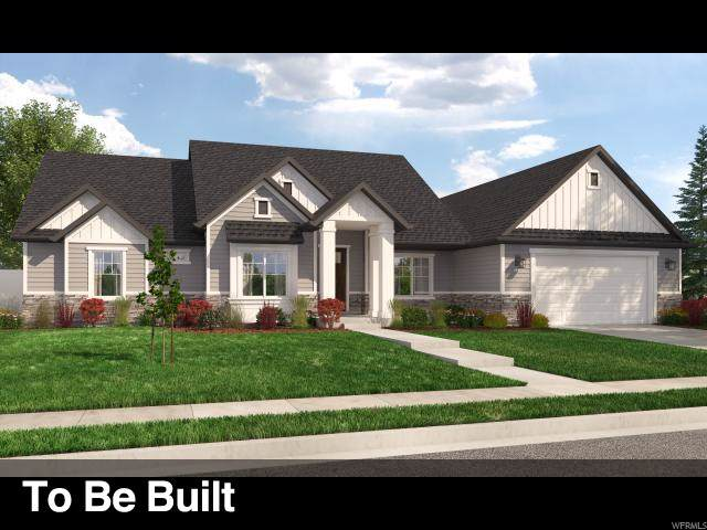 3793 S Garibaldi Way Way #305, Saratoga Springs, UT 84045 (#1640371) :: Doxey Real Estate Group