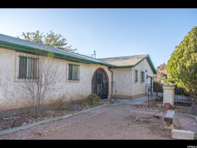 564 N 125 W, La Verkin, UT 84745 (#1640378) :: Doxey Real Estate Group