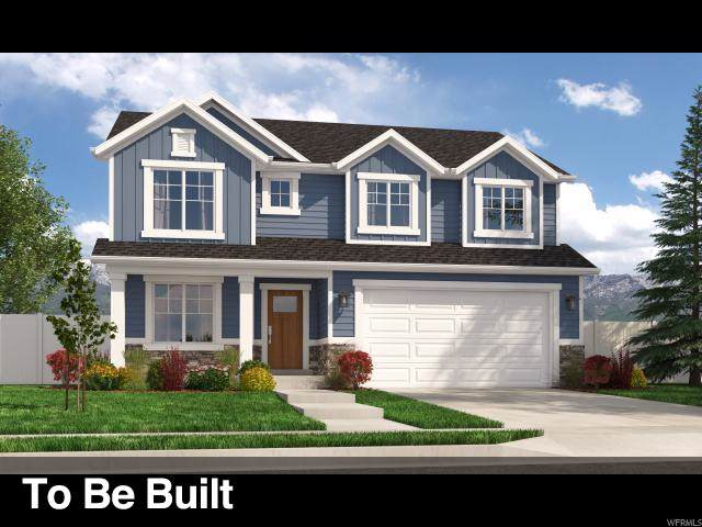 3744 S Larkspur Cir #401, Saratoga Springs, UT 84045 (#1640381) :: Doxey Real Estate Group