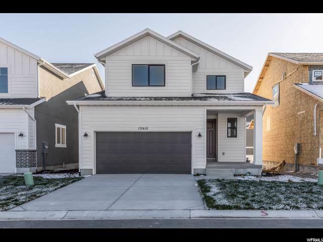 12651 S Quail Lake Dr W #150, Riverton, UT 84096 (#1640409) :: Big Key Real Estate