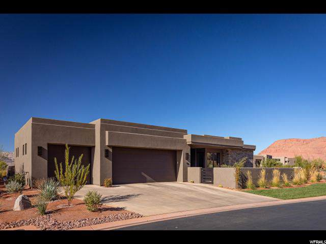 2331 W Entrada Trl #49, St. George, UT 84770 (#1640439) :: Colemere Realty Associates