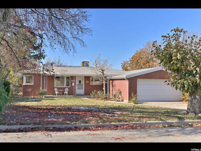 4214 S Shanna St E, Holladay, UT 84124 (#1640469) :: Keller Williams Legacy