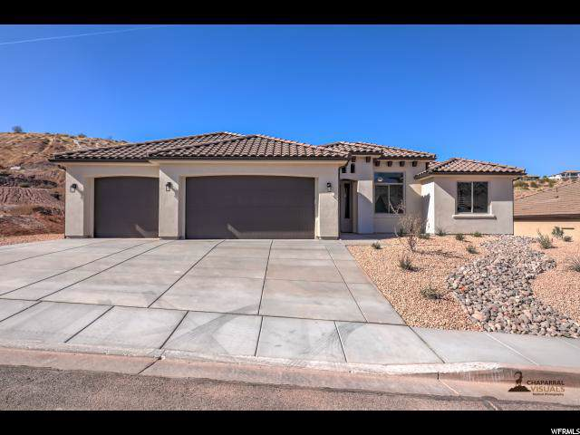 698 S 1770 W, St. George, UT 84770 (#1640489) :: Doxey Real Estate Group