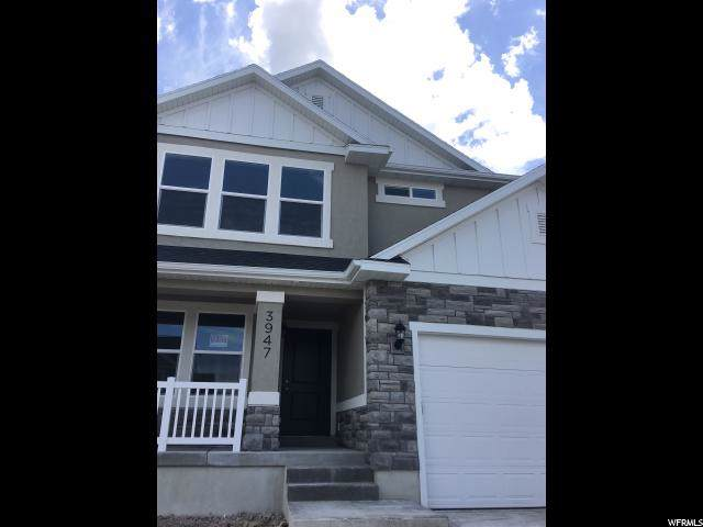3947 W 1750 N #1119, Lehi, UT 84043 (#1640494) :: The Canovo Group