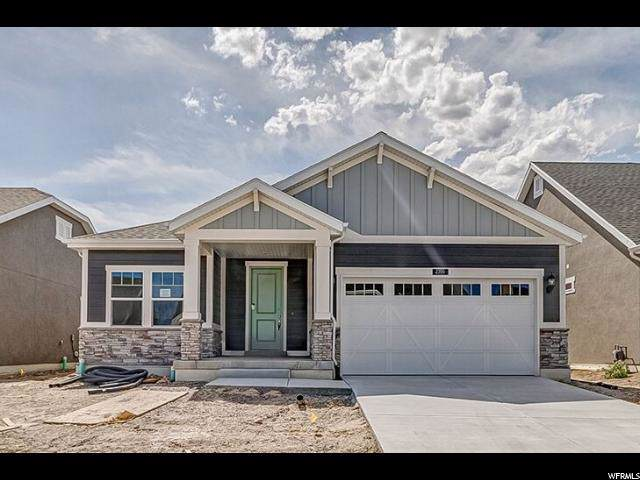 2355 N Penstemon Way, Lehi, UT 84043 (#1640519) :: Red Sign Team