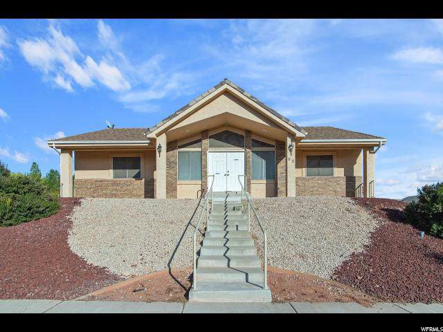 83 S 2110 E, St. George, UT 84790 (#1640527) :: Bustos Real Estate | Keller Williams Utah Realtors
