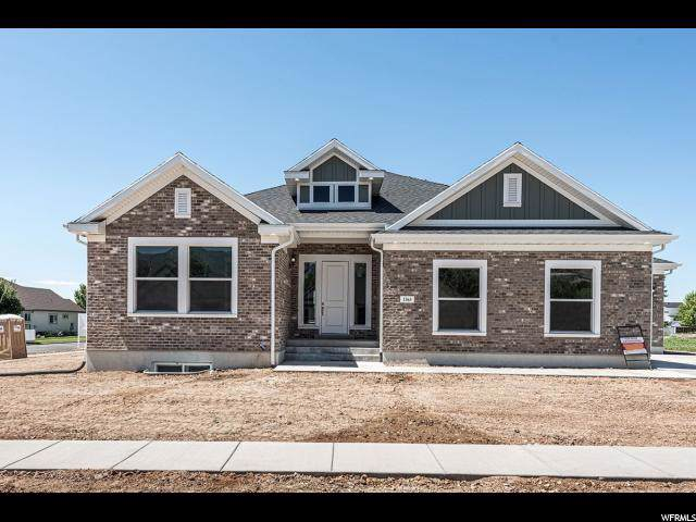 1563 N Silver Dr, Farmington, UT 84025 (#1640549) :: Red Sign Team