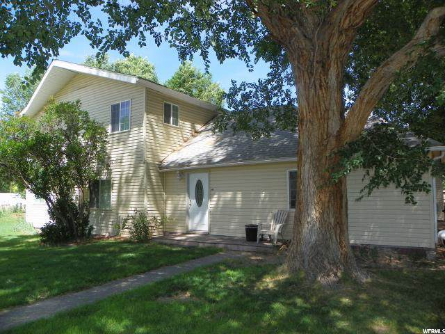 340 N Main St, Monroe, UT 84754 (#1640555) :: Doxey Real Estate Group
