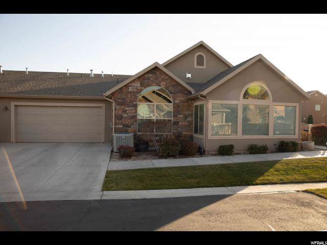 158 S 1970 W K-4, Lehi, UT 84043 (#1640557) :: The Fields Team