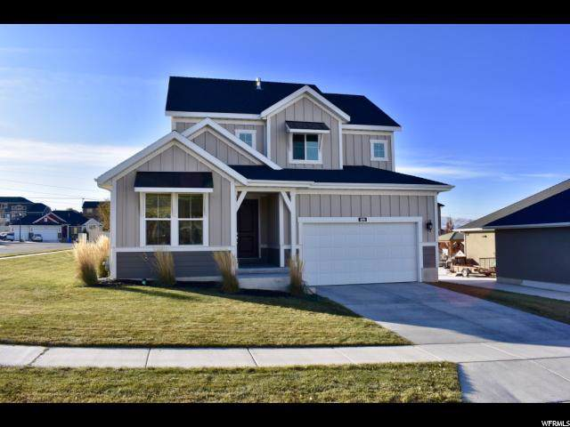 489 W Sandhill Dr, Lehi, UT 84043 (#1640563) :: The Fields Team