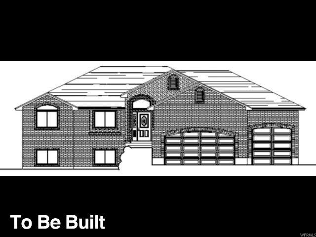 326 S 1430 E #122, Tooele, UT 84074 (#1640568) :: Doxey Real Estate Group