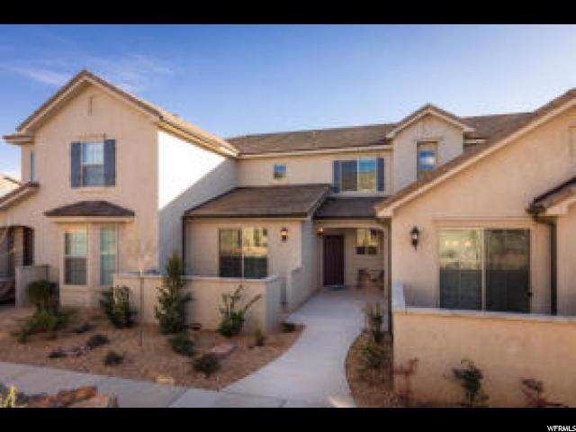 1927 E Vacation Ln, Washington, UT 84780 (#1640576) :: Red Sign Team