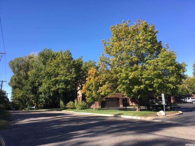 1120 E Canyon Rd. 1350 #1 N # 1, Ogden, UT 84404 (#1640581) :: Big Key Real Estate