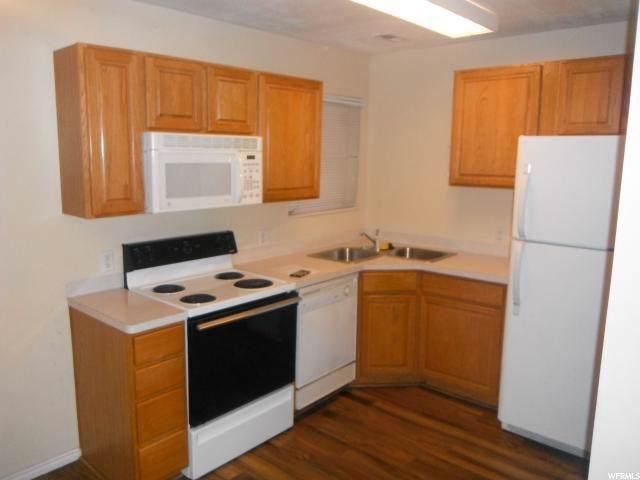 1305 Monroe Blvd #7, Ogden, UT 84401 (#1640597) :: Big Key Real Estate