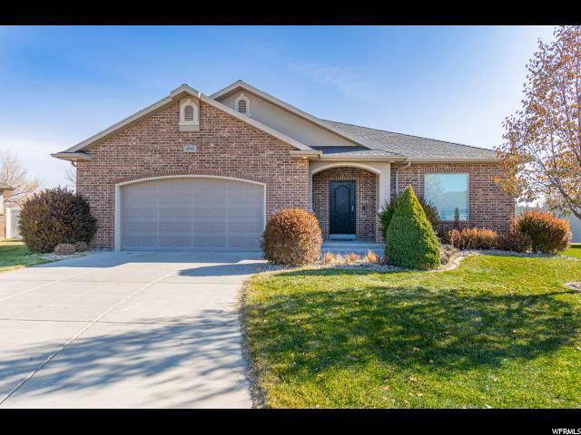 4592 W 4100 S, West Haven, UT 84401 (#1640609) :: Big Key Real Estate