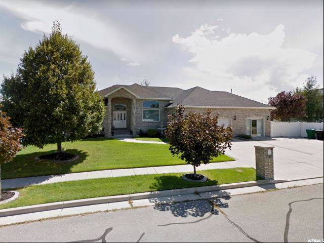 1149 W Ron Hollow St S, Murray, UT 84123 (#1640627) :: Red Sign Team