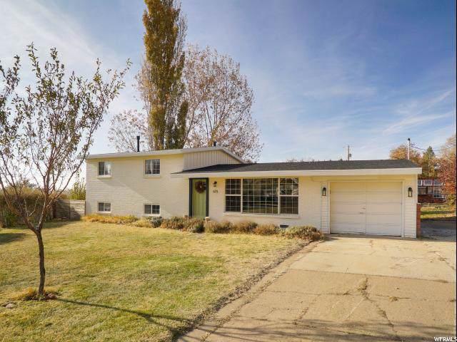 615 Hislop, Ogden, UT 84404 (#1640657) :: Big Key Real Estate