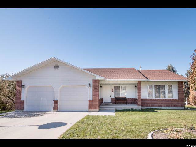265 Erickson Cir, Richmond, UT 84333 (#1640697) :: goBE Realty