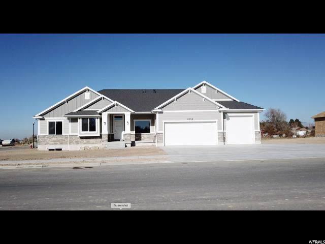 3052 W 1495 N, Clinton, UT 84015 (MLS #1640709) :: Lawson Real Estate Team - Engel & Völkers
