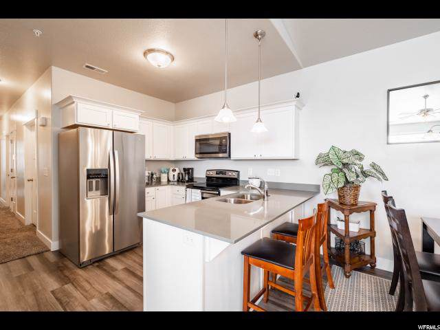 4064 W 1850 N F304, Lehi, UT 84043 (#1640729) :: The Canovo Group