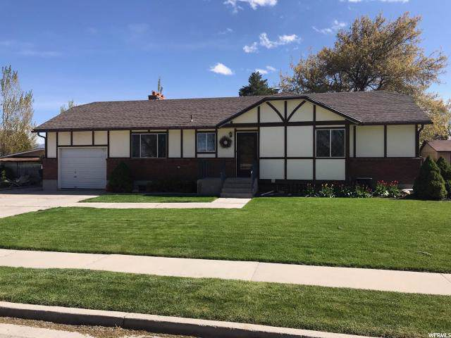 137 W 925 S, Garland, UT 84312 (#1640759) :: Doxey Real Estate Group