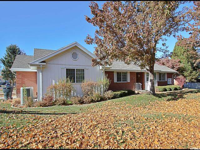 294 E Ridgeline Dr, Washington Terrace, UT 84405 (#1640768) :: goBE Realty