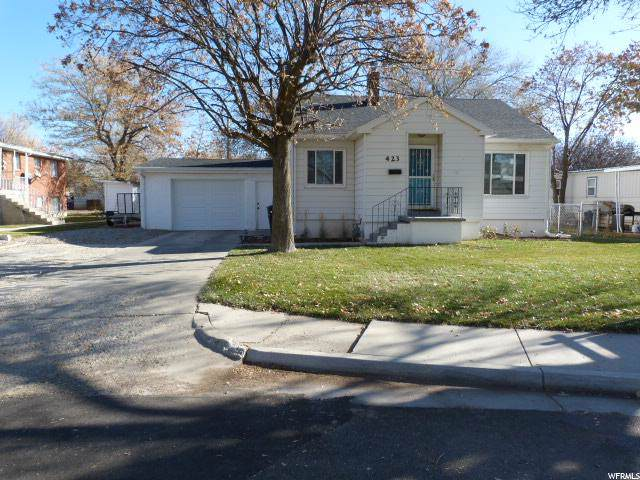 423 S 100 W, Tremonton, UT 84337 (#1640782) :: Doxey Real Estate Group