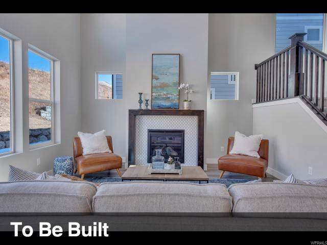 1949 W Marble Fox Way #309, Lehi, UT 84043 (#1640791) :: Doxey Real Estate Group