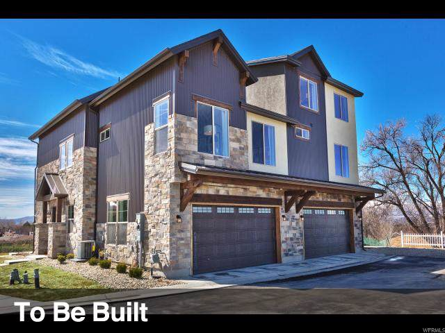 10402 S Sage Canal Way #132, Sandy, UT 84070 (#1640845) :: Red Sign Team