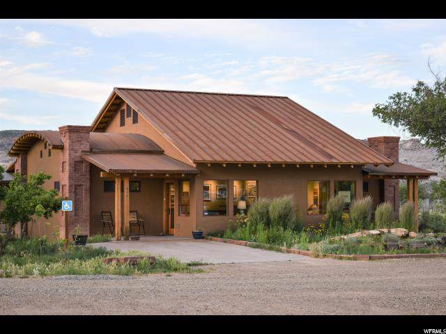 480 W Main St, Escalante, UT 84726 (#1640871) :: Big Key Real Estate
