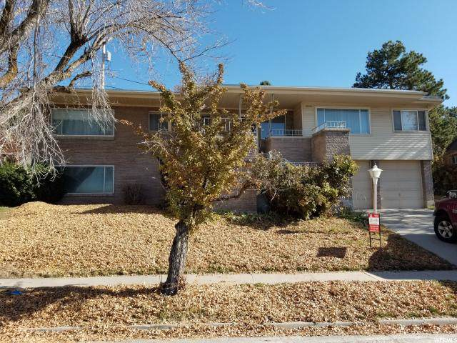 2529 E Village Cir S, Salt Lake City, UT 84108 (#1640899) :: The Fields Team