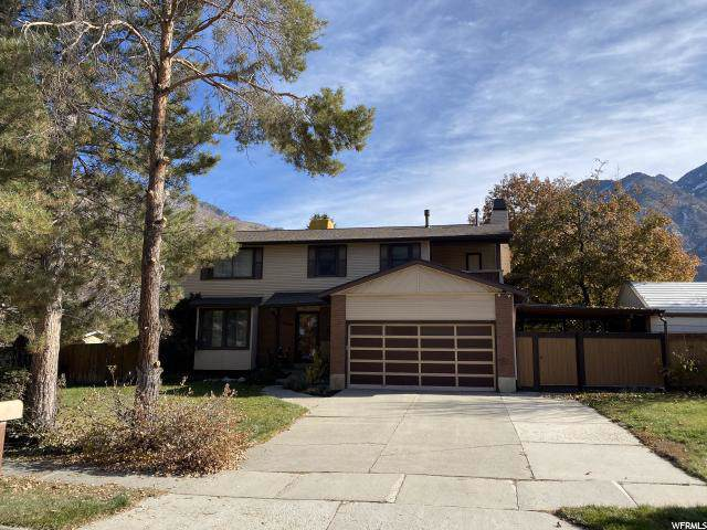7269 Macintosh Ln, Cottonwood Heights, UT 84121 (#1640905) :: Colemere Realty Associates