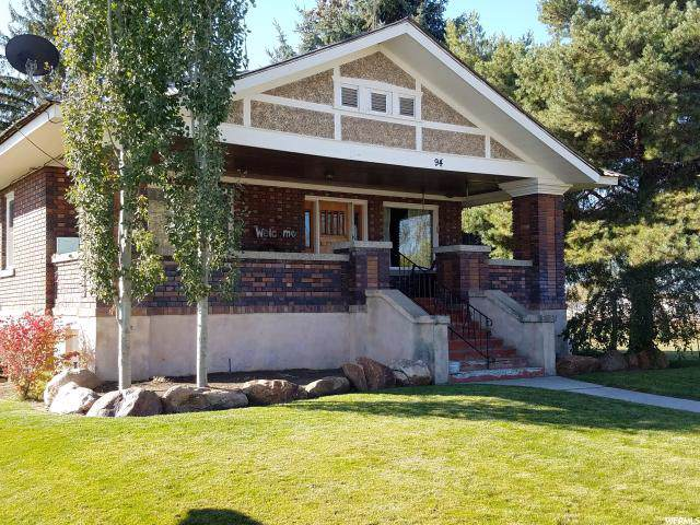 94 E 4800 S, Preston, ID 83263 (MLS #1640915) :: Lawson Real Estate Team - Engel & Völkers