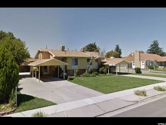 7902 S Olympus St, Midvale, UT 84047 (#1640928) :: RE/MAX Equity