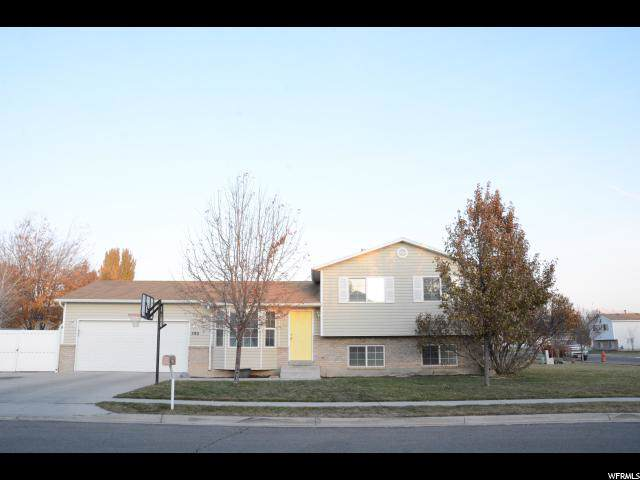 380 S 1500 W, Lehi, UT 84043 (#1640936) :: The Fields Team