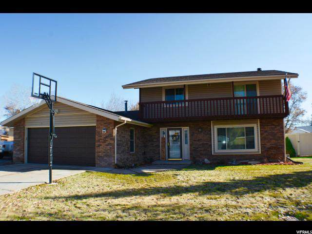425 W 100 N, Morgan, UT 84050 (#1640947) :: Keller Williams Legacy