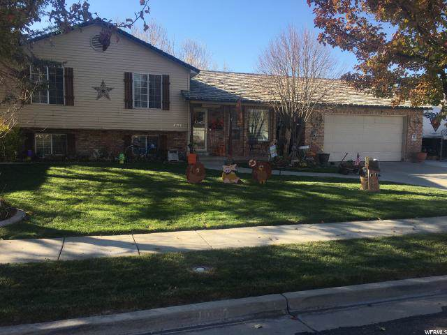 11832 S Buckwheat Way, Riverton, UT 84065 (#1640958) :: Colemere Realty Associates