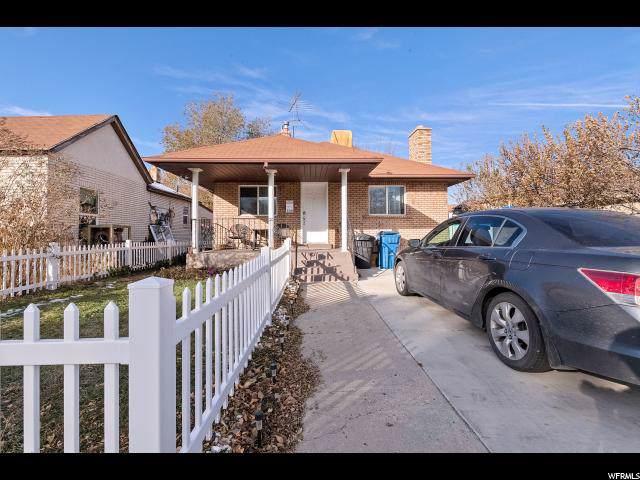 230 S 200 E, Spanish Fork, UT 84660 (#1640984) :: Big Key Real Estate