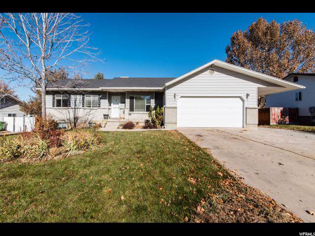 909 E 2950 N, North Logan, UT 84341 (#1640991) :: Colemere Realty Associates