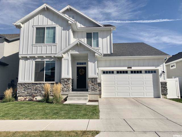 12277 S Croyden Ln W #515, Herriman, UT 84096 (#1640994) :: Doxey Real Estate Group