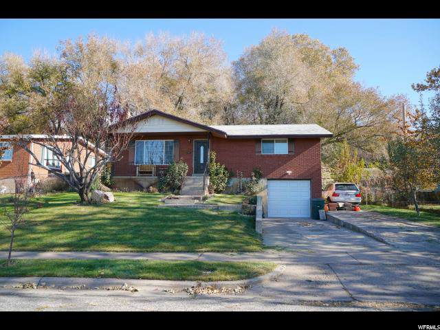 3274 Madison Ave, Ogden, UT 84403 (#1641030) :: Big Key Real Estate