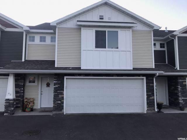 47 N 270 W, Hyrum, UT 84319 (#1641035) :: Big Key Real Estate