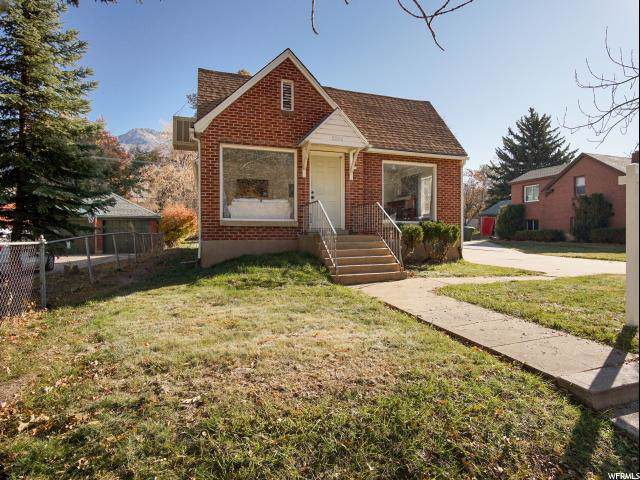 3544 S Quincy Ave, Ogden, UT 84403 (#1641050) :: Big Key Real Estate