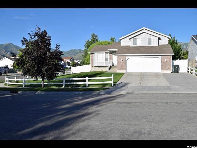 964 N 1430 E, Tooele, UT 84074 (#1641052) :: Bustos Real Estate   Keller Williams Utah Realtors