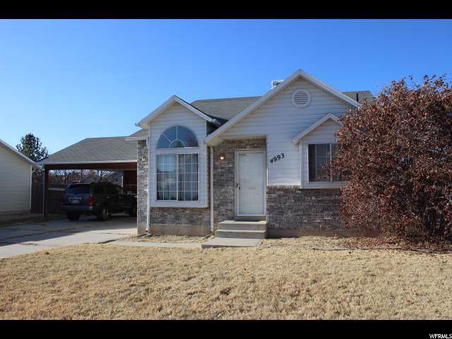 4993 Midland Dr, Roy, UT 84067 (#1641079) :: Big Key Real Estate