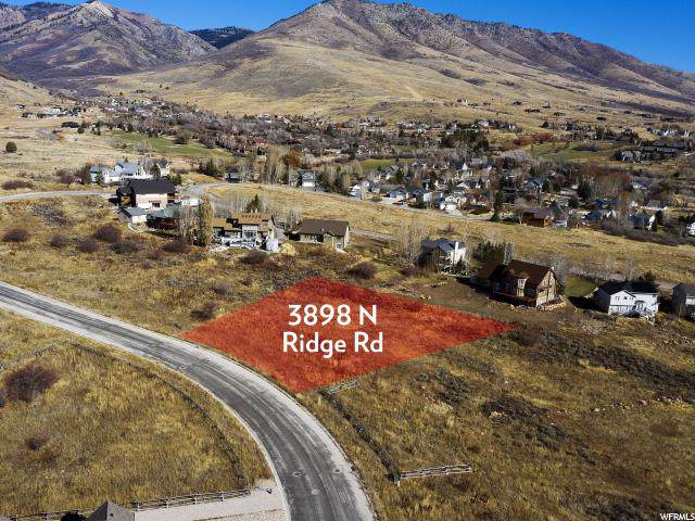 3898 N Ridge Rd, Eden, UT 84310 (#1641101) :: Red Sign Team