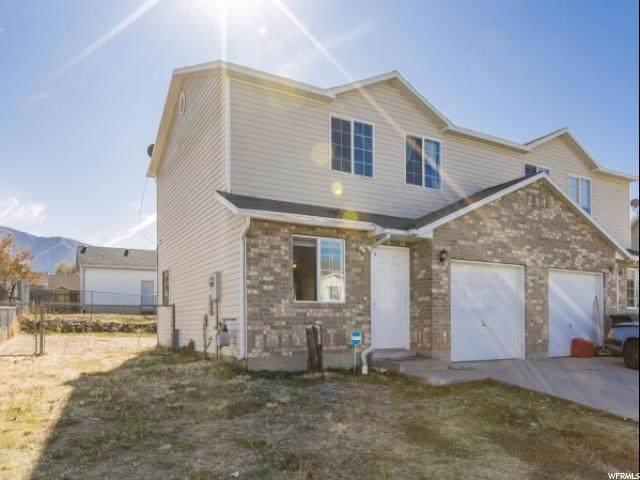 815 W 700 S, Tooele, UT 84074 (#1641103) :: Bustos Real Estate   Keller Williams Utah Realtors